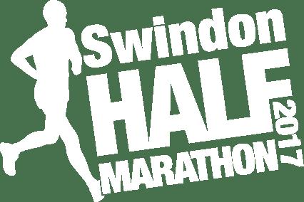 New Swindon Half Logo