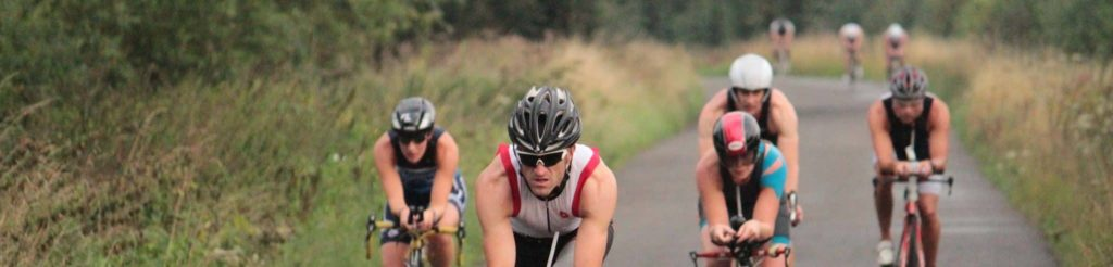113 Events, triathlon bike course