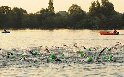 113 Events Lake Swim